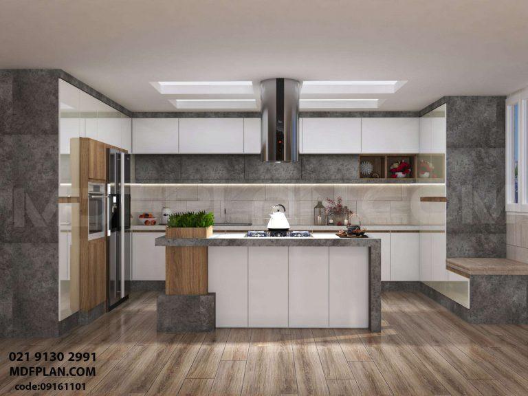 نشیمن آشپزخانه