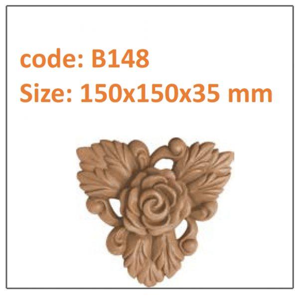 گل منبت