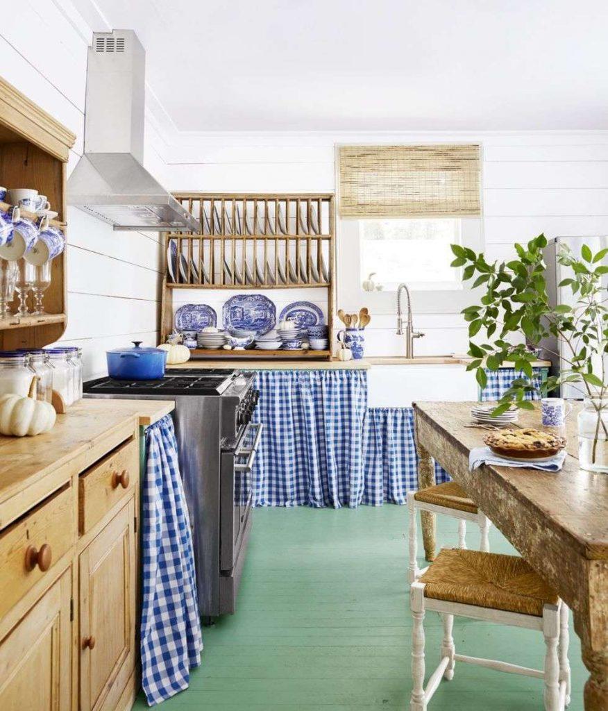 شلف آشپزخانه