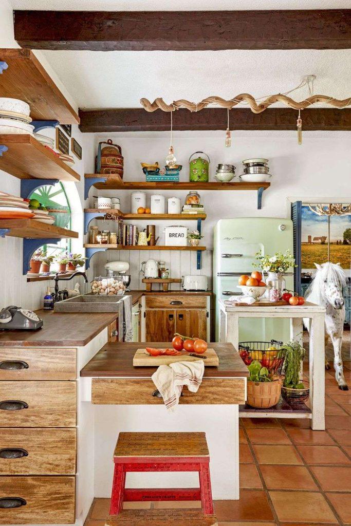 شاخص های آشپزخانه