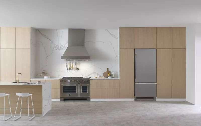 نقطه کانونی در آشپزخانه