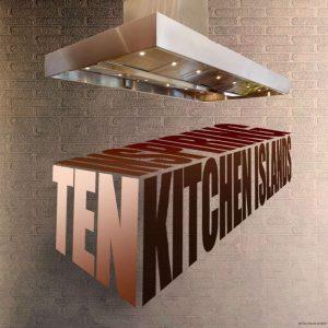 جزیره آشپزخانه